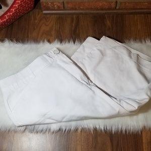 Counterparts Bermuda shorts